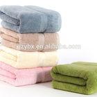 100%cotton ultra Soft home supplies stocks bath towel set