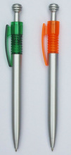 2014 China pen factory supply promotional plastic ball pen