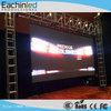 P6 indoor/ wedding ceremony / transparent led screen / led panels