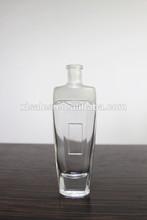 150ml Design Glass Bottle Liquor/Alcohol/Spirit