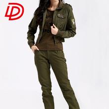 exports of clothing china Wholesale ladies costume custom camouflage military uniforms digital camouflage