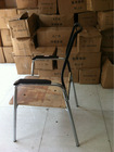 metal conference chair frame