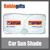 Promotional car sunshade,car sun shade, car shade