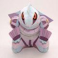 Nova moda dos desenhos animados brinquedos de pelúcia brinquedos de pelúcia Pokemon Palkia filmes e TV caráter