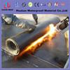 SBS polymer modified bituminous waterproof membrane with aluminum foil