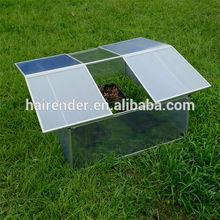 UV plastic sheets greenhouse