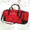 high quality trolley luggage wheeled sport bag cool travel duffel bag