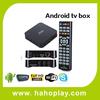 Android 4.2 Amlogic Mx Dual Core 2gb Ram 8gb Flash Wireless Android Tv Set Top Box