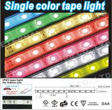 fita led 3528 smd led flexible led strip light , flat bar led light