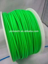 Greenbest casting mc nylon rod manufacturer ABS & PLA 3D Filament (1.75mm & 3mm)
