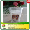 Envases de vidrio para velas- horas- alice: 18633017593