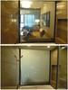 Smart film for glass,smart glass shower door