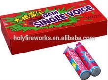 W024B Small Crazy Bomb Match Cracker Firecrackers Fireworks
