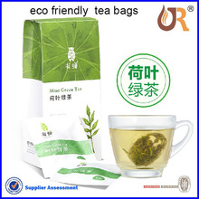 Cheap Wholesale Eco-friendly Design Packing For Tea Bag
