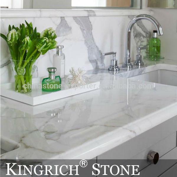 Keuken Wit Marmer : wit marmer aanrecht, marmer pollishing tegels keuken ontwerp
