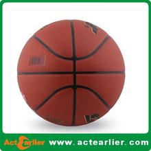 cheap custom size 6 basketball for woman
