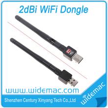 150Mbps Ralink RT5370 Wireless USB Adapter WiFi Dongle/Mini Wireless USB Adapter USB WiFi Dongle