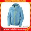 Custom hot sale cheap reversible nylon outdoor men waterproof windbreaker jacket