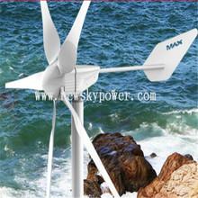 Hot selling! model wind power 400W wind generator wind power generator