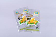 Plastic Corn Bag with Custom printing