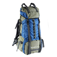 2015 Professional super capacity backpack nylon hiking backpacks for outdoor