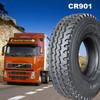 Qutar Jordan Market Chinese Factory 1000R20 9.00r20 radial truck tire