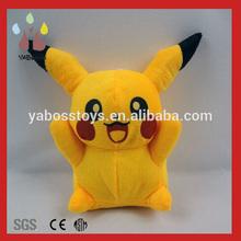 Wholesale Cute Stuffed Plush Pikachu Pokemon Plush Toy