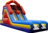 The popular inflatable water slide, Inflatable grade PVC water inflatable slide ,inflatable giant slide