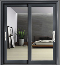 wardrobe aluminium glass door designs in wardrobes