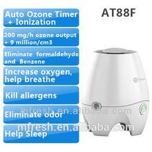 Mfresh AT88F Home ozone ion genertor air deodorizer machine