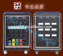 socapex power distro control box
