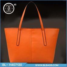 Newly Style High Quality PU Large Fashion Bags Ladies Handbags