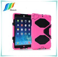 Wholesale for iPad mini Rugged case