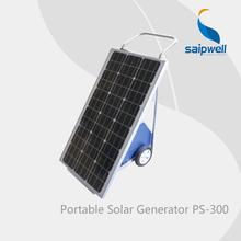 Saipwell 300W home solar energy system