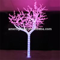 New 2.5M artificial cherry blossom tree