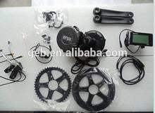 e-bike motor 8fun Bafang Crank Mid motor BBS 48V 750W mid central drive electric bicycles conversion kit
