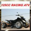 china cheap 4 wheel 125cc racing atv