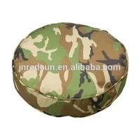 Camouflage Portable Seat Cushion