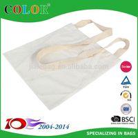 Modern Style Extra Large Cotton Laundry Bag