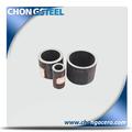 venta caliente de acero sin soldadura tubo de rodamiento en hangzhou
