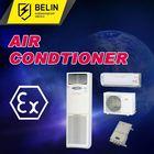 Explosion proof Ammonia Air Conditioning