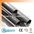 Custo benefício redonda de aço inoxidável tubo / tubulação que faz a máquina linha de produção na venda quente