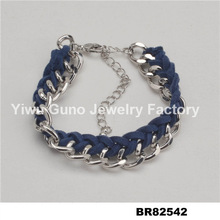 New metal Bangle 2015 new handmade bracelet accessories