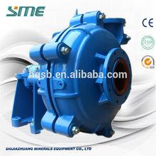 Big Slurry pumps manufaturer and gravel slurry pump for sand and dredge