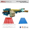 Best selling products cnc turning glazed roof tile forming machine