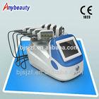 Quick slim Lipo laser slimming machine fat removal equipment
