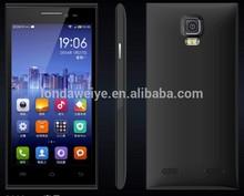 2014 best selling 5 inch IPS HD screen GPS 3G 16GB ROM,1gb ram Smart Cell Phone Octa Core dual sim