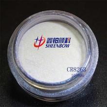 Cosmetic Grade Inorganic Powdered Pigment pearl Style Pigments CR8264