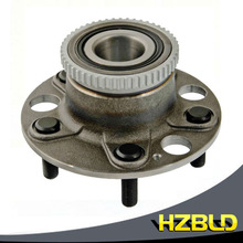 512124 Wheel Hub Bearing Products From China (Mainland)