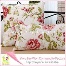 Customized best selling plush bone shaped cushion